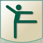 Logo Gymnastik