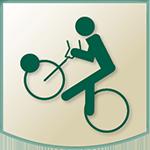Logo Radball