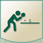 Logo Tischtennis