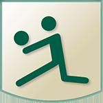 Logo Volleyball